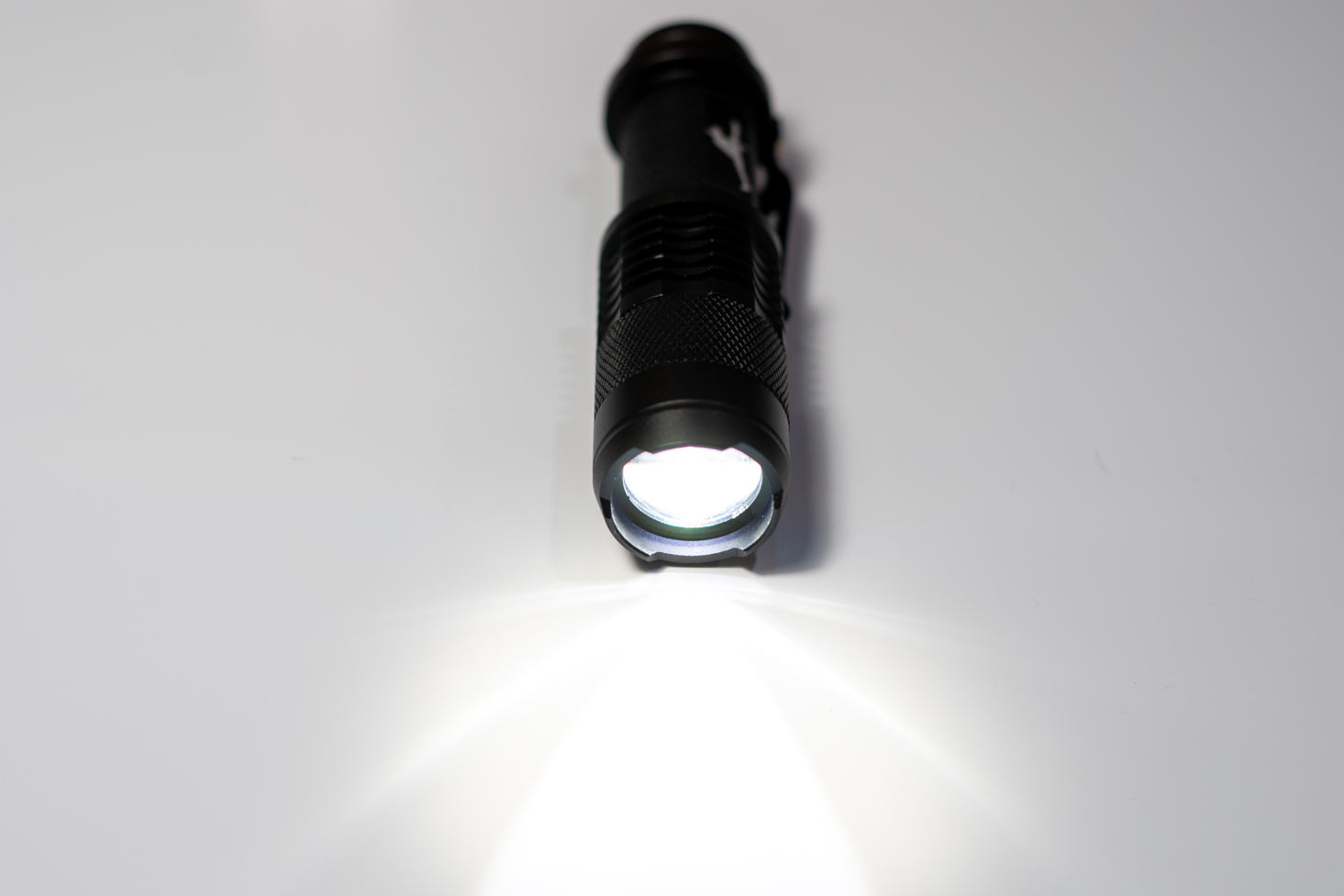 Small Tactical Torch