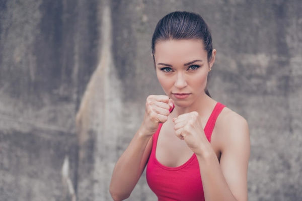 Regular Self Defence Classes for Women