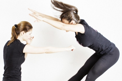 Short Self Defence Courses (2hrs)