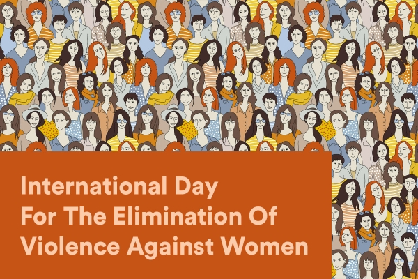 International Day For The Elimination Of Violence Against Women Self Defence Workshop