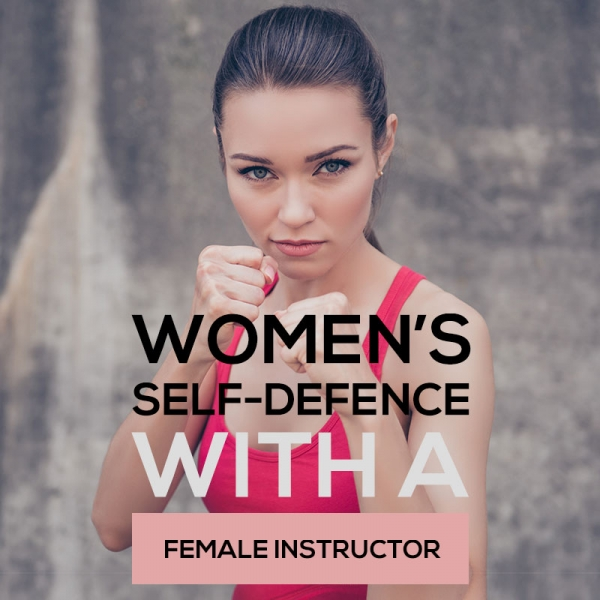 Short Self Defence Courses - Coburg