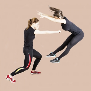 Short Self Defence Courses